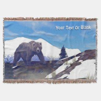 Treeline Grizzly