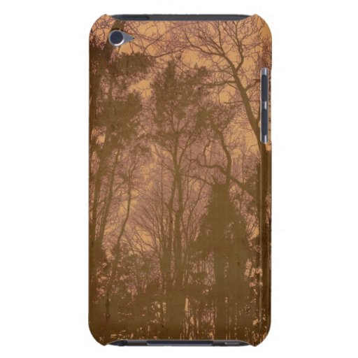 Treelinevintage Case-Mate iPod Touch Protectores