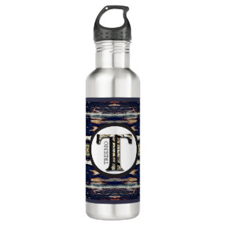 Treemo Beauty From Ashes Nature Stainless Bottle