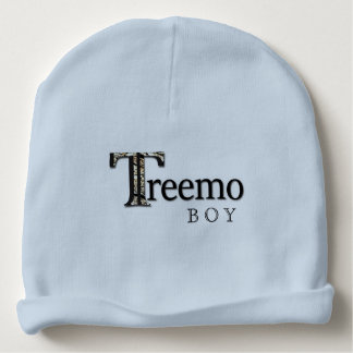 Treemo Gear Baby Boy Front/Back Reversible Beanie