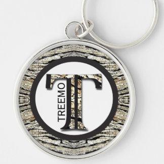 Treemo Gear Camo Keychain - Personalize It!