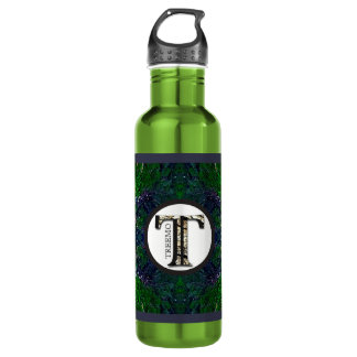 Treemo Hidden Treasures Nature Art Water Bottle