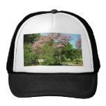 Trees #5 mesh hats