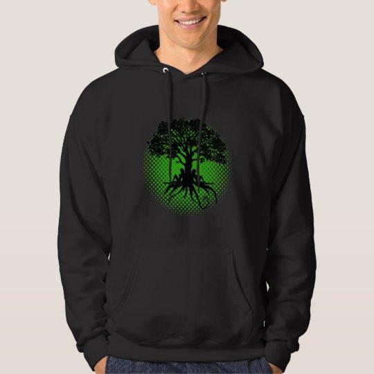 Trees A Crowd Hoodie