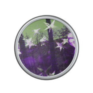 Trees and Stars Abstract Speaker