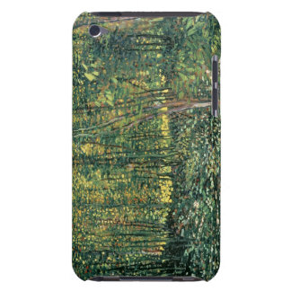 Trees and Undergrowth, 1887 iPod Touch Cover