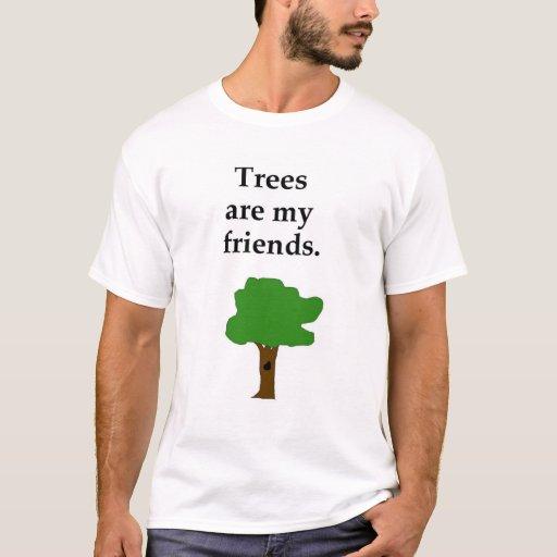 Trees apparel T-Shirt