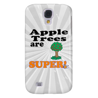 trees are super galaxy s4 cases