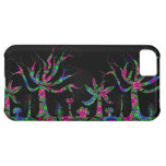 Trees at Night Case For iPhone 5C