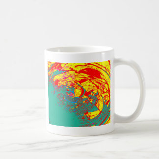 TREES BIZARRE 18 COFFEE MUG