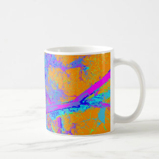 TREES BIZARRE 20 COFFEE MUG