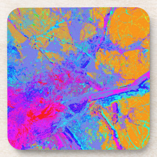 TREES BIZARRE 20 DRINK COASTERS