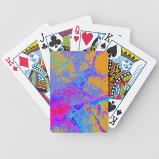TREES BIZARRE 20 BICYCLE PLAYING CARDS