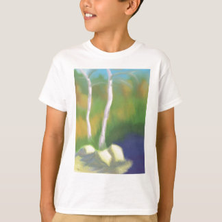 Trees by Water, Tshirt / Shirt