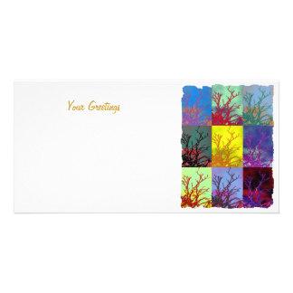 TREES CARD