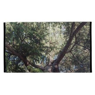 Trees iPad Cases