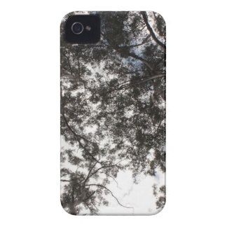 trees Case-Mate iPhone 4 case