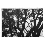 Trees Cloth Placemat