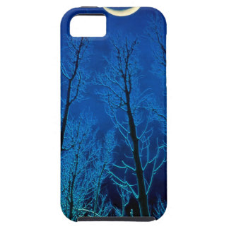 Trees Eerie Silence iPhone 5 Covers