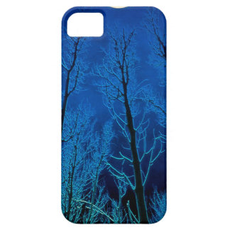 Trees Eerie Silence iPhone 5 Case