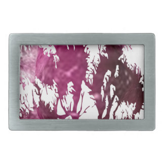 TREES Fall Color Graphics TEMPLATE Resellers Gifts Rectangular Belt Buckle
