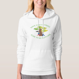 Trees for the Future Hoodie