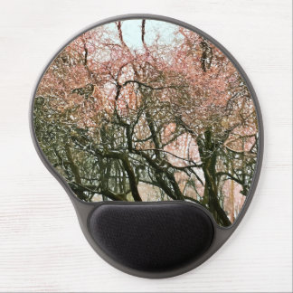 TREES GEL MOUSE PAD