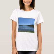 Trees Give Peace T-Shirt