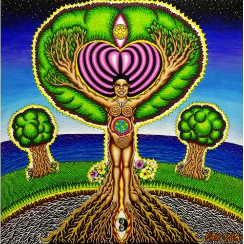 Trees got Soul print