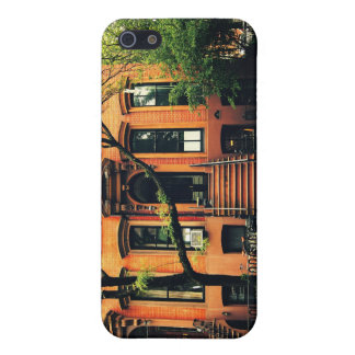 Trees Grow in Brooklyn Cover For iPhone SE/5/5s
