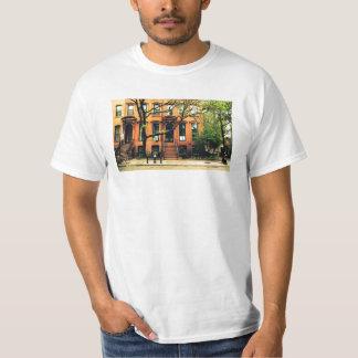 Trees Grow in Brooklyn T-Shirt