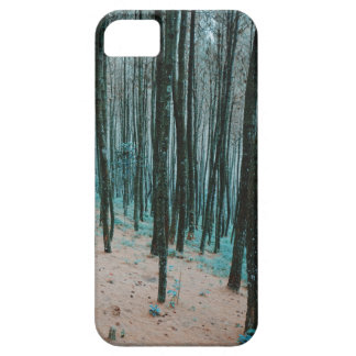 Trees Growing iPhone SE/5/5s Case