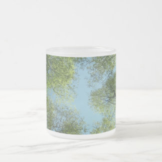 Trees in Finland Mugs