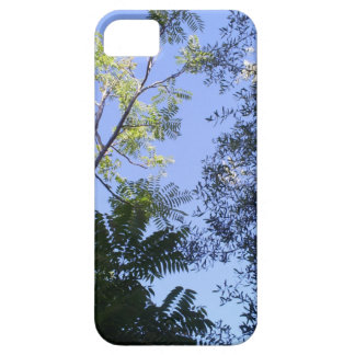 Trees In The Sky iPhone 5 Cover