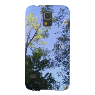 Trees In The Sky Case For Galaxy S5