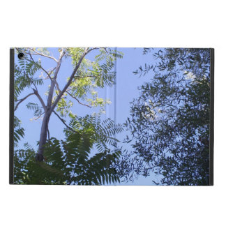 Trees In The Sky iPad Air Cover