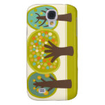 Trees iPhone 3G/3GS Case Samsung Galaxy S4 Cover