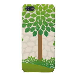 Trees iPhone 4/4S Case