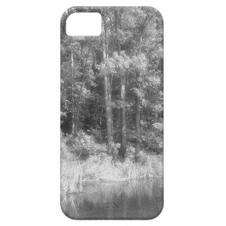 Trees.jpg iPhone 5 Case-Mate Cobertura