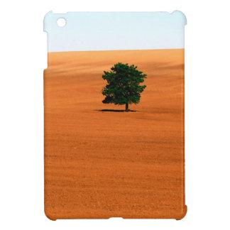 Trees Lone Tree Victoria iPad Mini Cover