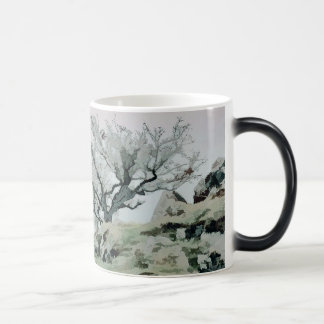 TREES MAGIC MUG