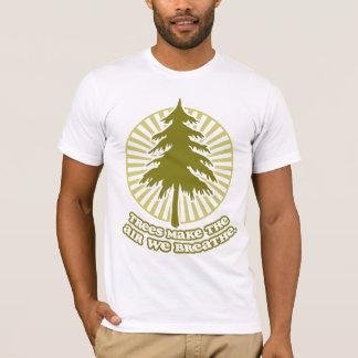 Trees Make Air T-Shirt