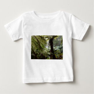 TREES MT FIELD NATIONAL PARK TASMANIA AUSTRALIA BABY T-Shirt