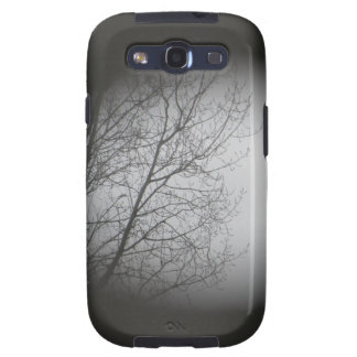 Trees `n Shadow Samsung Galaxy SIII Case