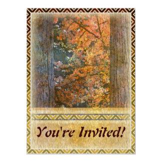 Trees Northwest Card