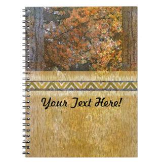 Trees Northwest Notebook