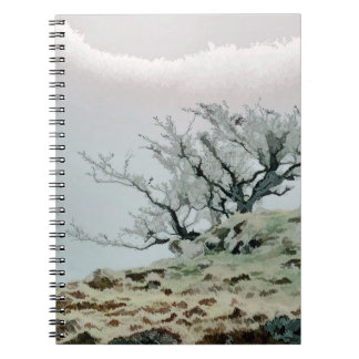 TREES NOTEBOOK