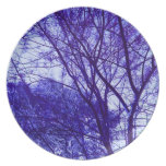 Trees of Love Dinner Plates