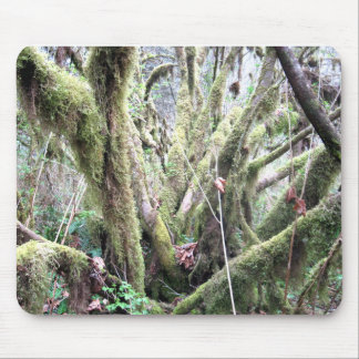 Trees of Moss Mouse Pad