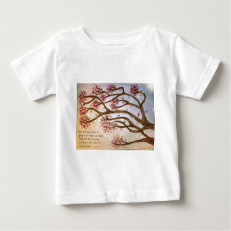 Trees of Wisdom Baby T-Shirt